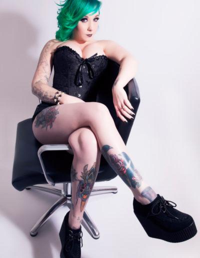 Keli-sulla-sedia