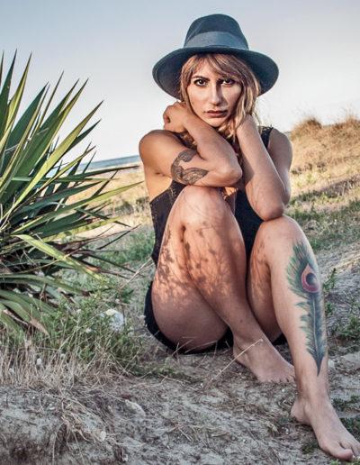 Sara-in-spiaggia
